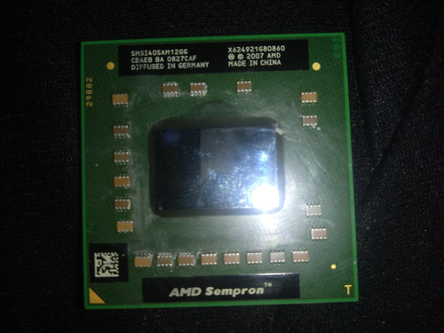 procesador amd. cq-50 101la