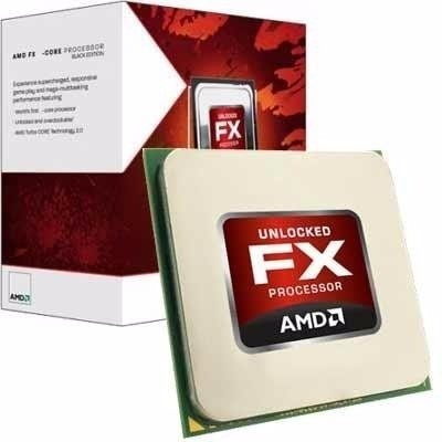 procesador amd fx6100 series 3.3ghz 14mb cahe seis nucleos