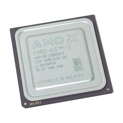 AMD K6 DRIVER (2019)