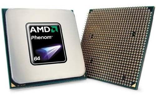 procesador amd phenom x4 9550 2.2 ghz  para socket am2+