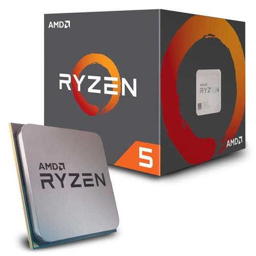 procesador amd ryzen 5 1600  3.2ghz-19.0mb / am4