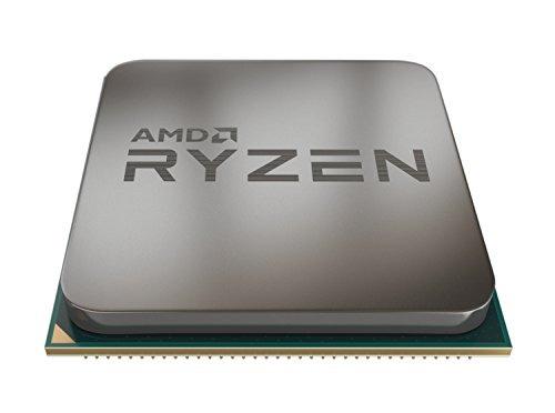 procesador amd ryzen 5 2600 3.9 mhz