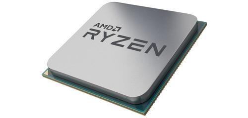 procesador amd ryzen 5 2600x 12-threads am4 3.6/4.2 ghz 95w