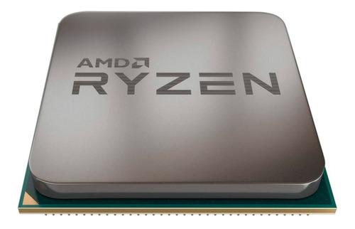 procesador amd ryzen 5 2600x 3,6 a 4,2 ghz