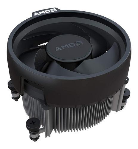 procesador amd ryzen 5 3400g 3.70ghz 3.6ghz-4mb