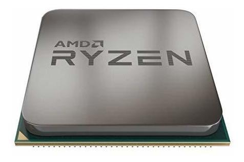 procesador amd ryzen 7 2700x con wraith prism led cooler - y
