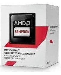 procesador amd sempron 2650 am1 dc 1.45ghz ati r hd 8240 25w