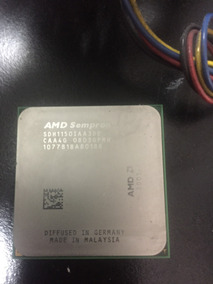 AMD SEMPRON LE-1150 VGA DOWNLOAD DRIVER