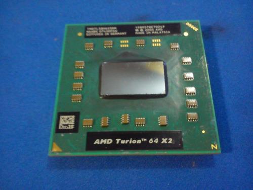 procesador amd turion 64 x2 tl-58 2.0ghz