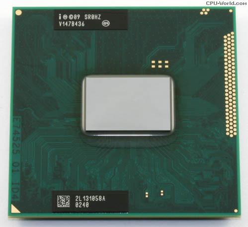 procesador celeron b815