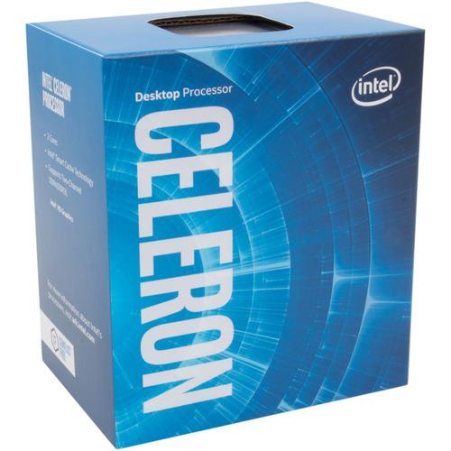 procesador celeron g3900 2mb cache socket 1151 somos tienda