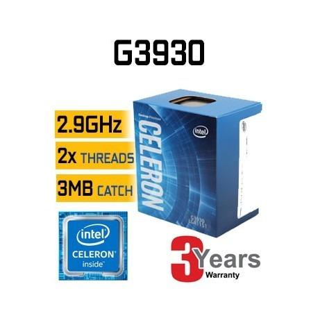 procesador celeron  g3930 lga 1151 2.9 ghz  2 mb cache