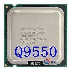 procesador core 2 quad 9550 775 usado