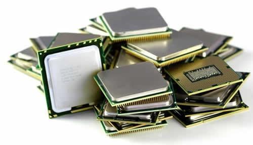 procesador core 2 quad