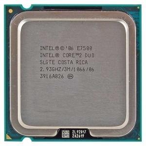 procesador core duo 2.93ghz precio a1!