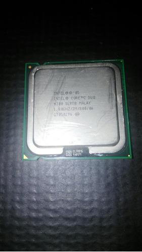 procesador core duo
