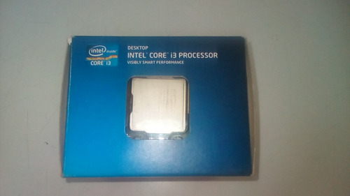 procesador core i-3
