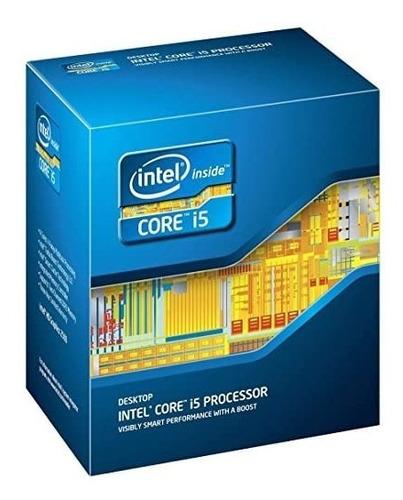 procesador core i5 3570 3.4 ghz quad core intel i5-3570