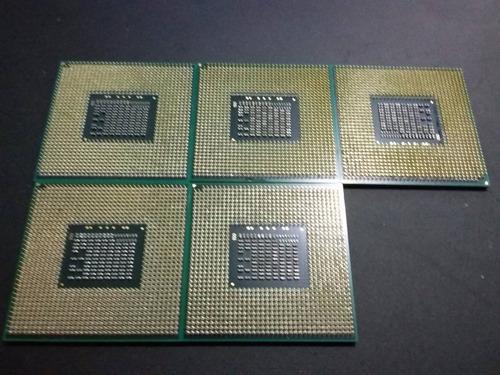 procesador core i5 3ra generacion 3.40 ghz para laptop