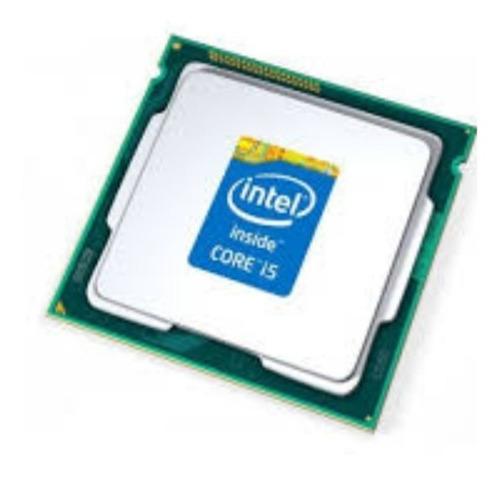 procesador  core i5 de 3ra generacion
