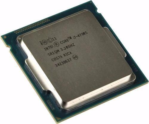 Procesador Core I7 // Cuarta Generacion // Socket 1150 4790 - S/ 595 ...