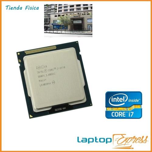 procesador core intel