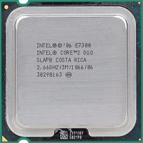 INTEL R CORE TM 2 DUO CPU E7300 TREIBER WINDOWS XP