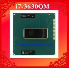 procesador corei7 3630qm 2.4ghz 3ra generacion para laptop