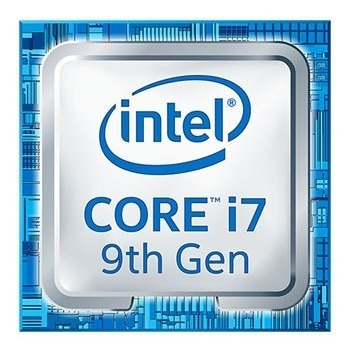 procesador cpu intel core i7 9700k 9na. generacion 4.90 ghz