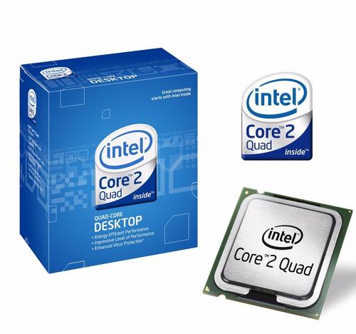 procesador cpu intel q9450 q 9450 quad core 12mb cache