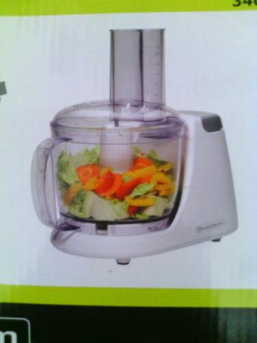 procesador de alimentos guttlem. 3404  calidad. nuevo