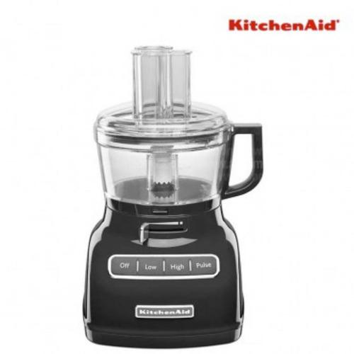 procesador de alimentos kitchenaid 7t3v kfp0722ob negro