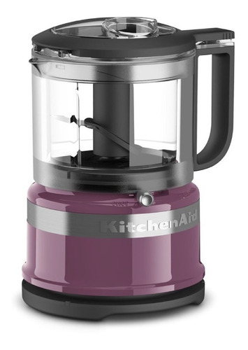 procesador de alimentos kitchenaid kfc3516by 3.5 tazas