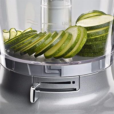 procesador de alimentos kitchenaid modelo kfp0722cu