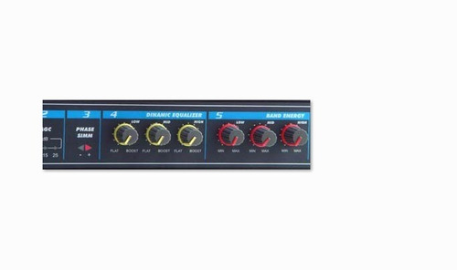 procesador de audio emisora fm solidyne 362