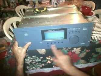 procesador de audio orban optimud 8200