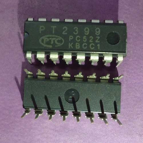 procesador de audio pt2399