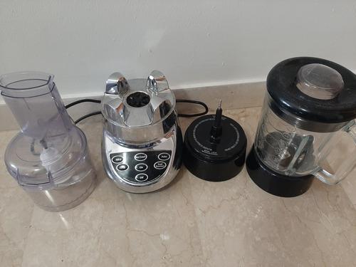 procesador de comida cuisinart usado para repuesto original