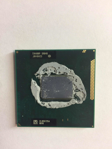 procesador de notebook intel core i5-2520m