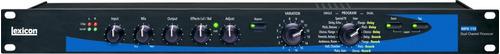 procesador digital multi efectos lexicon mpx100 audio