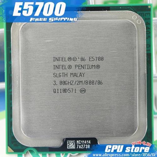 procesador dual core e5700
