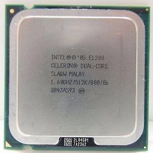 procesador e1200 dual core / memoria ram 1gb kigston ddr2