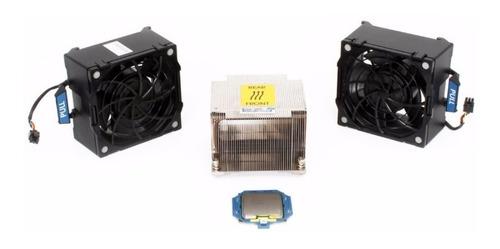 procesador hp ml350e g8 v2 e5-2407v2 kit - 701839-b21