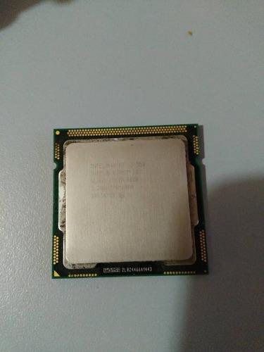 procesador i3 -550