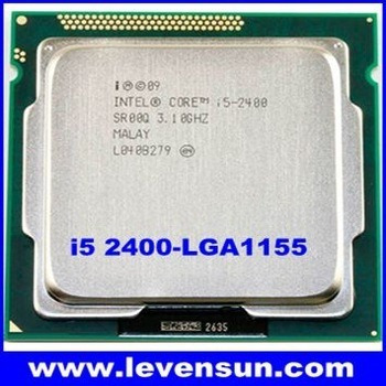 procesador i5 2400 3.10ghz 1155 con fan cooler