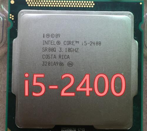procesador i5-2400 socket 1155