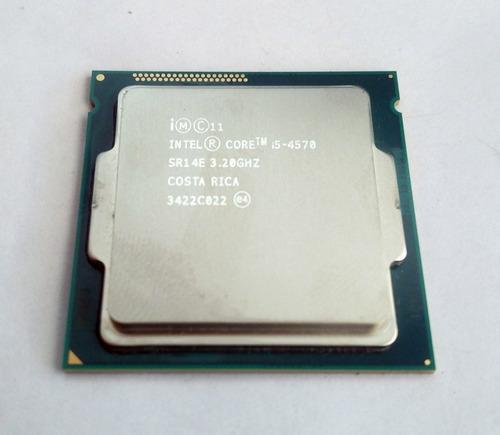 procesador i5 4570