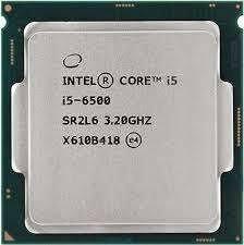 procesador i5 650