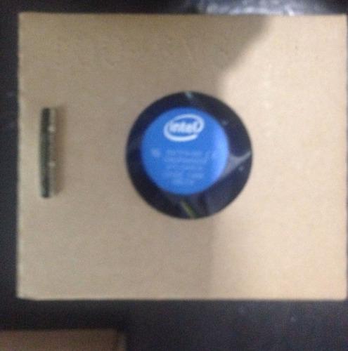 procesador i7 4790s 8nucleo nuevo caja marron con cooler