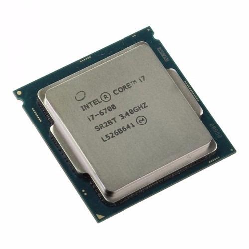 procesador i7-6700 3.40ghz 6ta generación version oem
